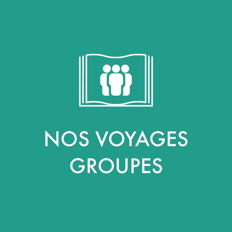 Voyages groupes